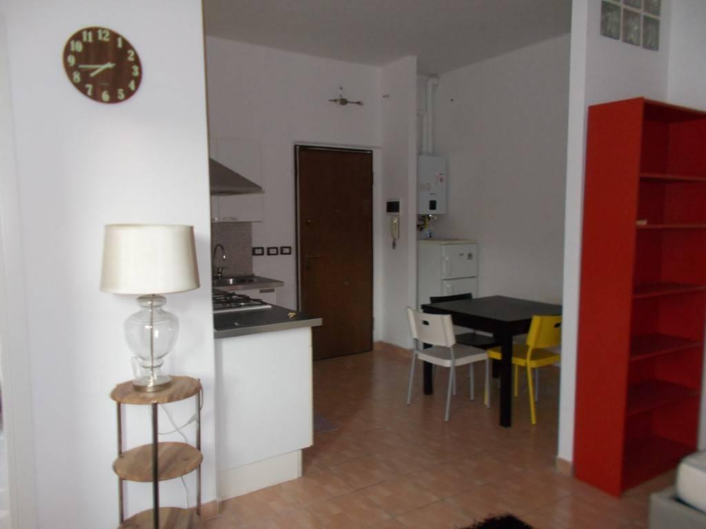 Appartamento in affitto a Alessandria, 1 locali, prezzo € 300 | CambioCasa.it