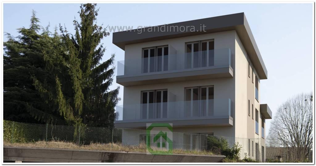 Loft / Openspace in vendita a Ranica, 1 locali, prezzo € 107.000   CambioCasa.it