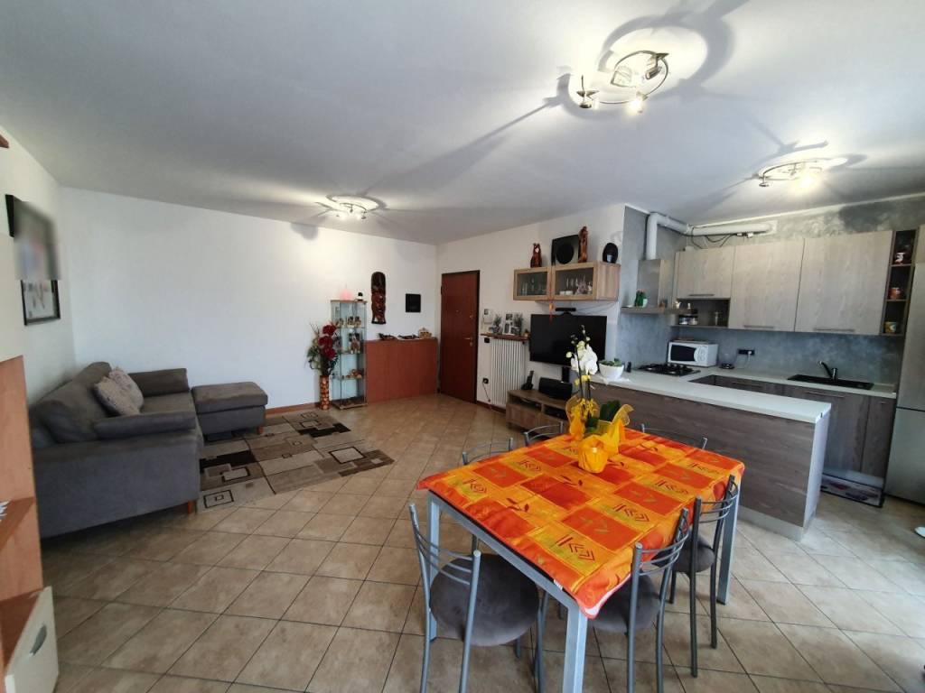 Appartamento in vendita a Vigonza, 3 locali, prezzo € 109.000 | PortaleAgenzieImmobiliari.it