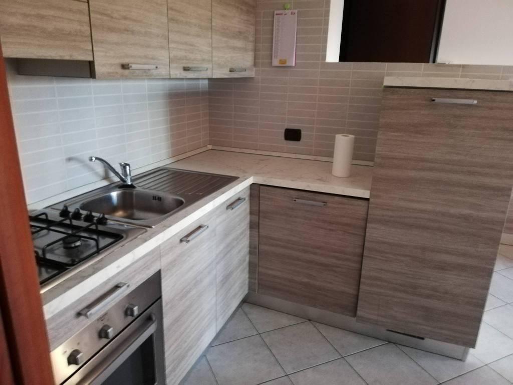 Appartamento in vendita a Sedriano, 2 locali, prezzo € 119.000 | PortaleAgenzieImmobiliari.it