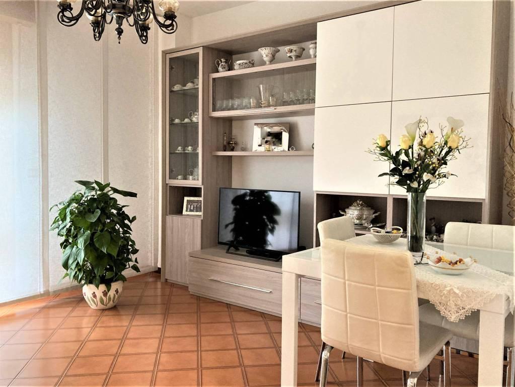 Appartamento in vendita a Verucchio, 5 locali, prezzo € 188.000   PortaleAgenzieImmobiliari.it