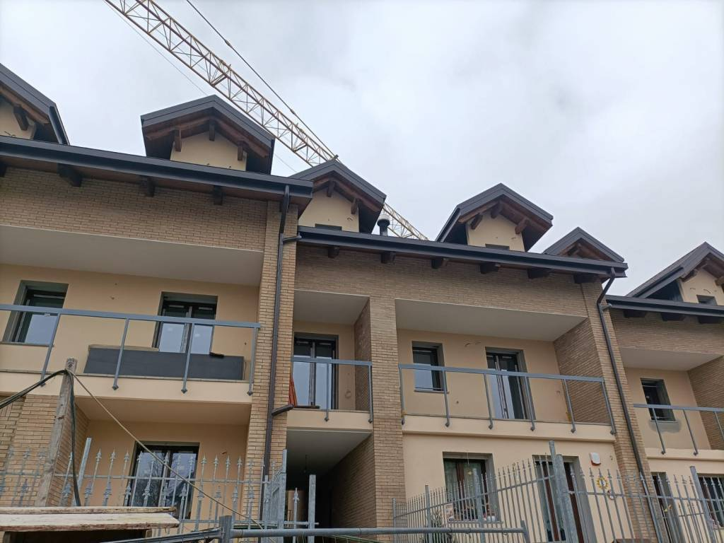 Appartamento in vendita a Pianezza, 4 locali, prezzo € 310.000   PortaleAgenzieImmobiliari.it