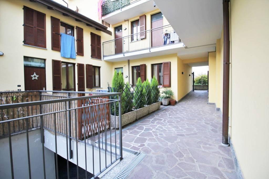 Appartamento in vendita a Dairago, 3 locali, prezzo € 82.000   PortaleAgenzieImmobiliari.it