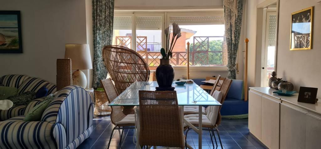 Appartamento in vendita a Santa Marinella, 5 locali, prezzo € 177.000 | PortaleAgenzieImmobiliari.it