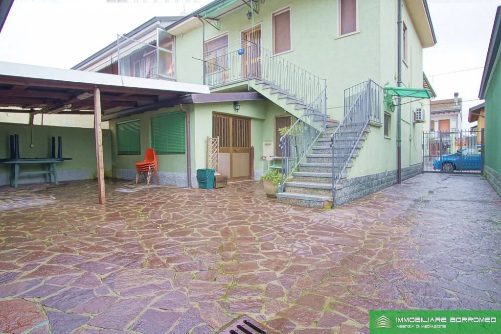 Appartamento in vendita a Paullo, 3 locali, prezzo € 150.000 | PortaleAgenzieImmobiliari.it