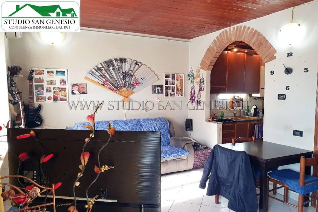 Rustico / Casale in vendita a Bornasco, 2 locali, prezzo € 65.000 | PortaleAgenzieImmobiliari.it