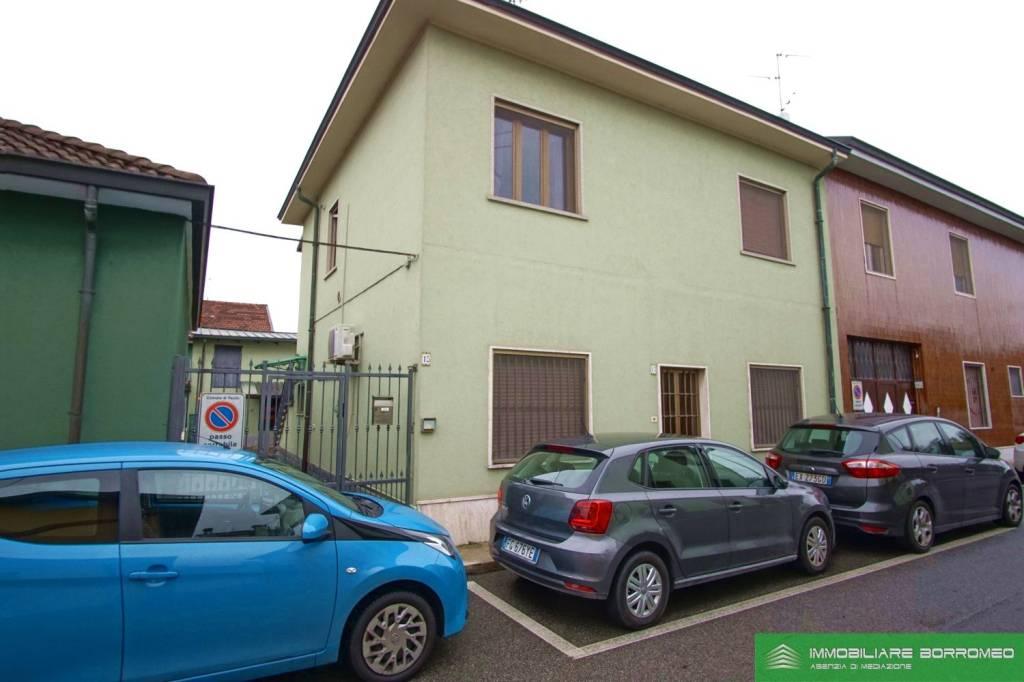 Appartamento in vendita a Paullo, 3 locali, prezzo € 135.000 | PortaleAgenzieImmobiliari.it