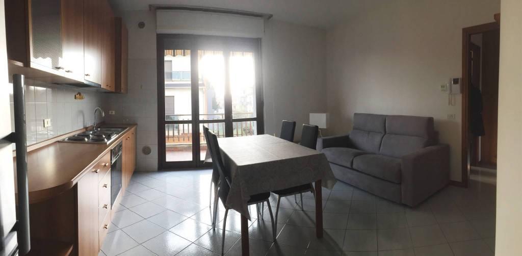 Appartamento in affitto a Legnano, 1 locali, prezzo € 400   PortaleAgenzieImmobiliari.it