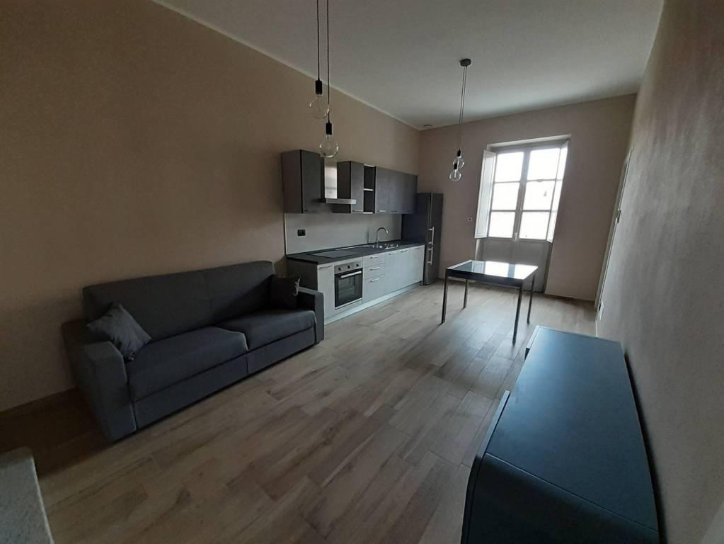 Appartamento in affitto a Cherasco, 2 locali, prezzo € 520 | CambioCasa.it