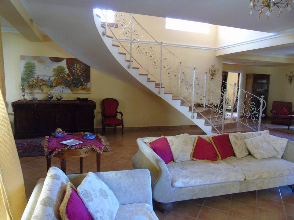 Villa in vendita Rif. 4877397