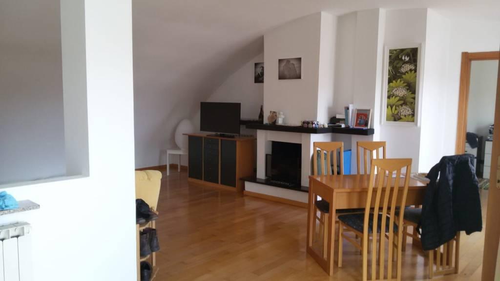 Attico / Mansarda in affitto a Alessandria, 3 locali, prezzo € 530 | PortaleAgenzieImmobiliari.it