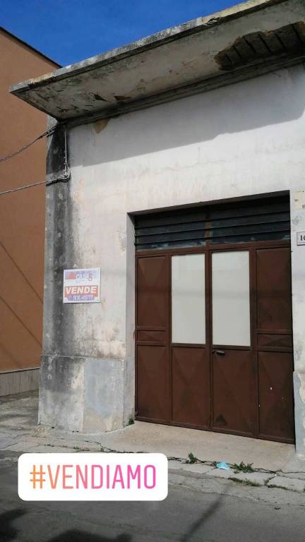 Appartamento in vendita a Ruffano, 4 locali, prezzo € 30.000 | PortaleAgenzieImmobiliari.it