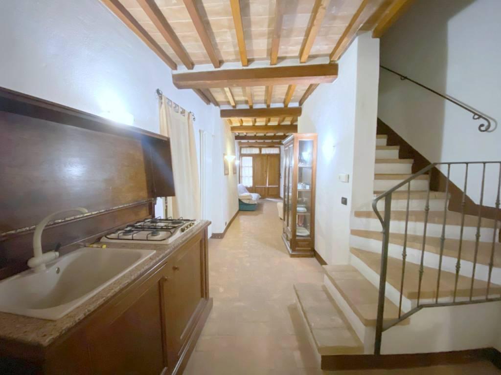 Appartamento in Vendita a Citta' Della Pieve Centro:  2 locali, 70 mq  - Foto 1