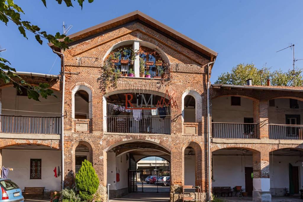 Appartamento in vendita a Milano, 2 locali, zona Zona: 19 . Affori, Bovisa, Niguarda, Testi, Dergano, Comasina, prezzo € 115.000 | CambioCasa.it