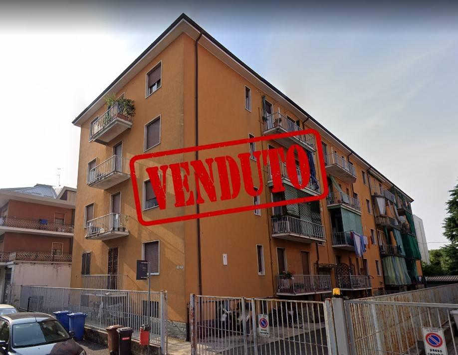 Appartamento in vendita a Cernusco sul Naviglio, 2 locali, prezzo € 120.000   CambioCasa.it