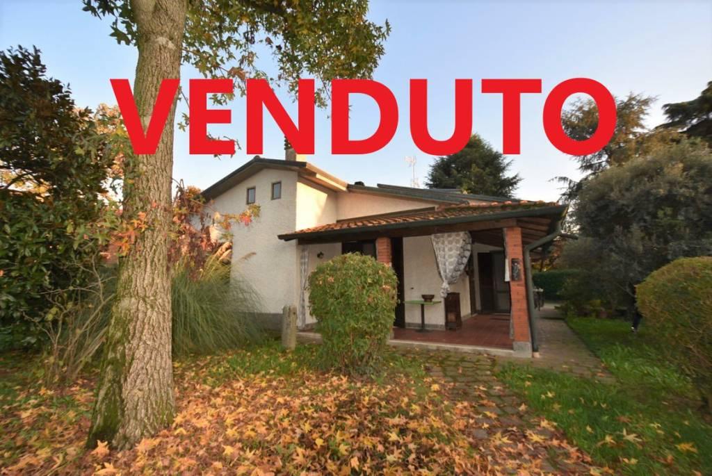 Appartamento in vendita a Cervignano d'Adda, 5 locali, prezzo € 260.000 | PortaleAgenzieImmobiliari.it