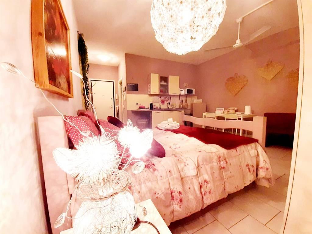 Appartamento in affitto a Brescia, 1 locali, prezzo € 850   PortaleAgenzieImmobiliari.it