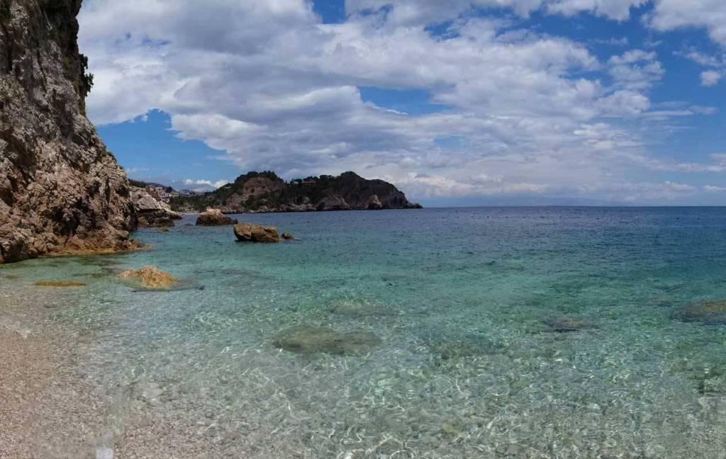 Appartamento in vendita a Giardini-Naxos, 2 locali, prezzo € 70.000 | CambioCasa.it