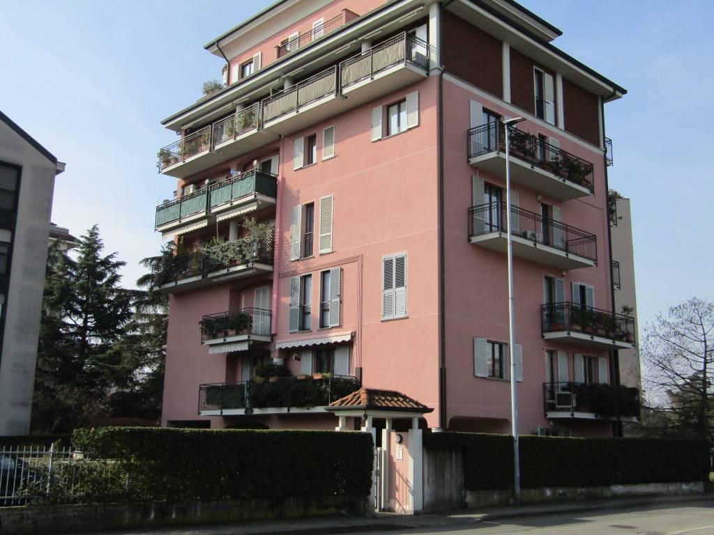 Appartamento in vendita a Segrate, 3 locali, prezzo € 295.000 | PortaleAgenzieImmobiliari.it