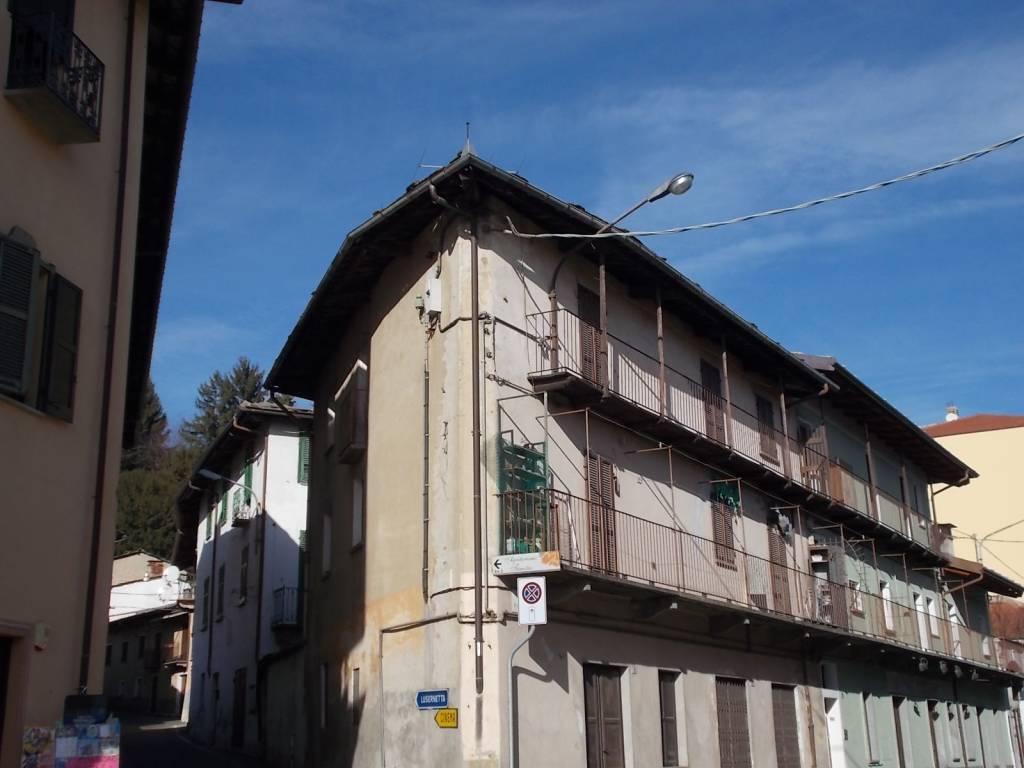 Appartamento in vendita a Bibiana, 3 locali, prezzo € 38.000   PortaleAgenzieImmobiliari.it