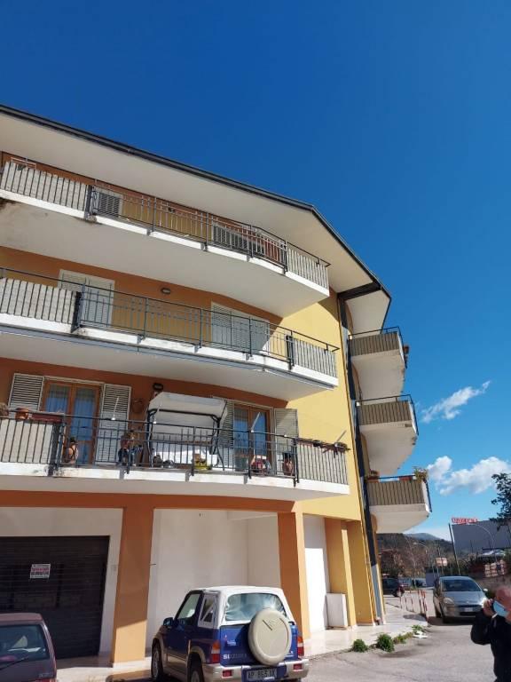 Appartamento in vendita a Telese Terme, 4 locali, prezzo € 140.000 | CambioCasa.it