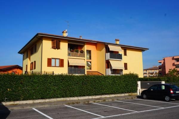 Appartamento in affitto a Bonate Sotto, 3 locali, prezzo € 550   PortaleAgenzieImmobiliari.it