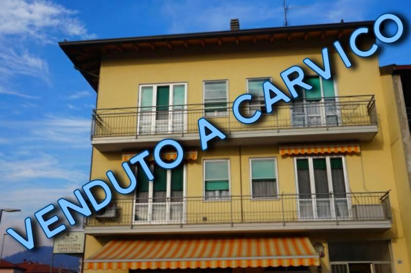 Appartamento in vendita a Carvico, 3 locali, prezzo € 67.000 | PortaleAgenzieImmobiliari.it