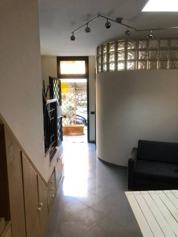 Appartamento in vendita a Roma, 2 locali, prezzo € 129.000 | CambioCasa.it