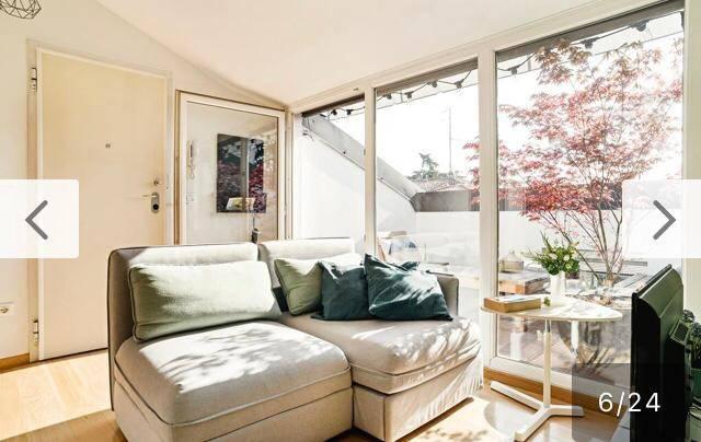 Appartamento in Affitto a Bologna: 3 locali, 70 mq