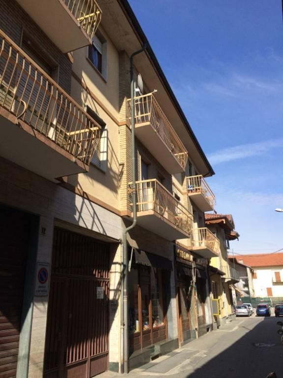 Appartamento in affitto a Nole, 2 locali, prezzo € 250 | CambioCasa.it
