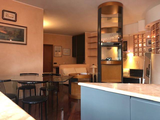 Appartamento in Vendita a Milano 21 Udine / Lambrate / Ortica: 2 locali, 79 mq
