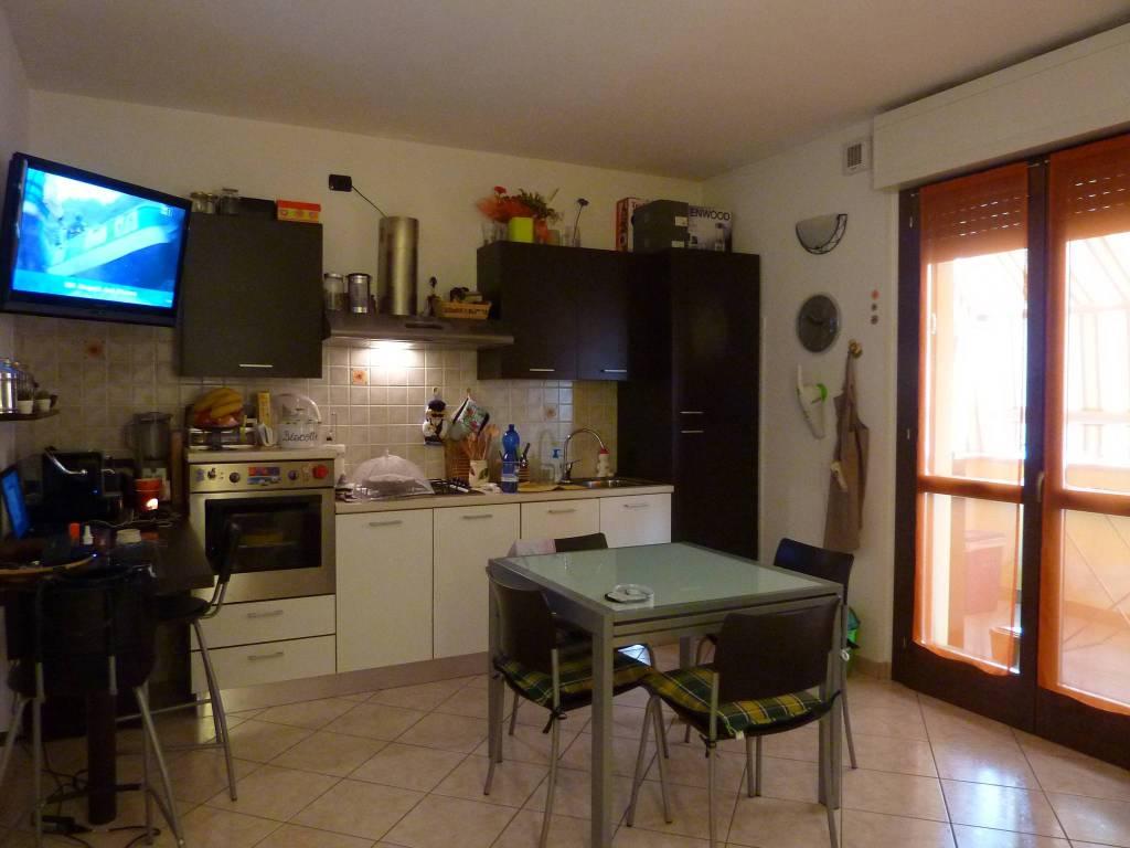 Appartamento in vendita a Asti, 2 locali, prezzo € 72.000 | PortaleAgenzieImmobiliari.it