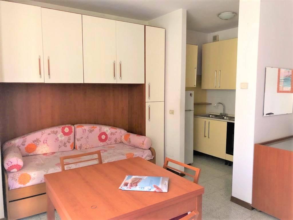 Appartamento in vendita a San Vittore Olona, 1 locali, prezzo € 57.000 | CambioCasa.it