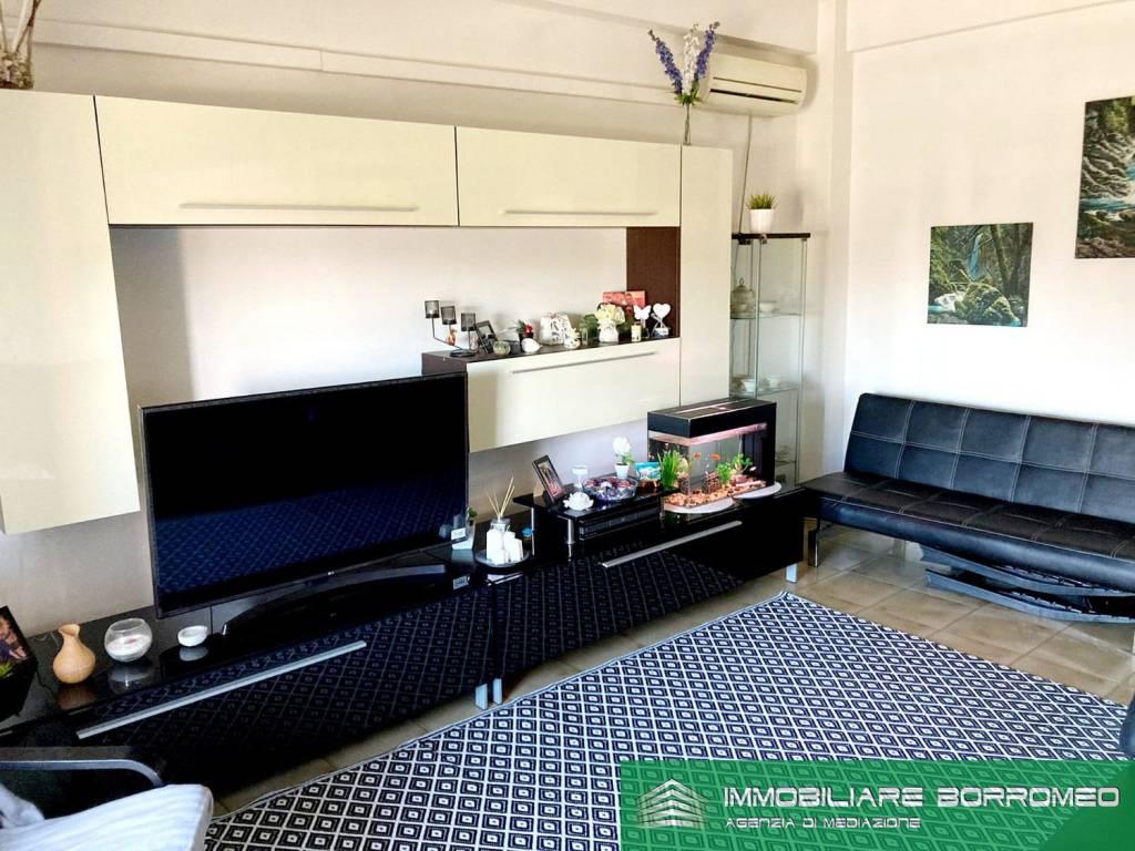 Appartamento in vendita a San Zenone al Lambro, 2 locali, prezzo € 100.000   PortaleAgenzieImmobiliari.it