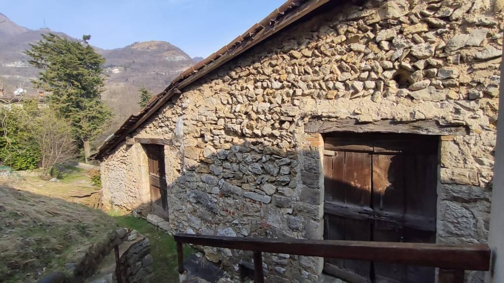 Rustico / Casale in vendita a Nembro, 3 locali, prezzo € 28.000 | PortaleAgenzieImmobiliari.it