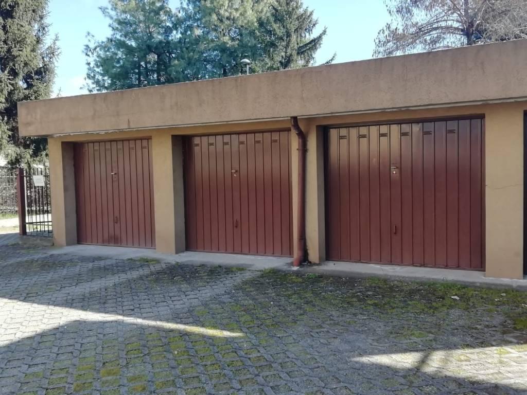 Box / Garage in affitto a Lodi, 9999 locali, prezzo € 70 | CambioCasa.it