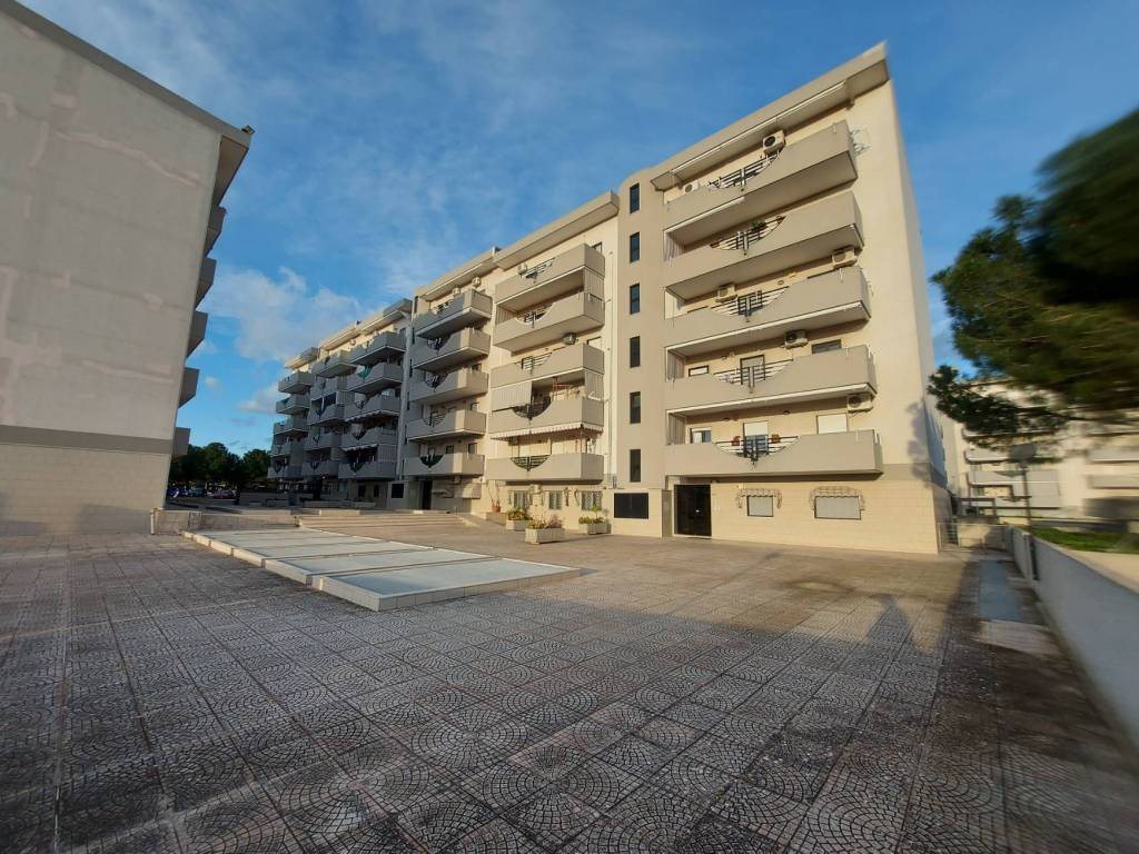 panoramico appartamento con box e posto auto, foto 1