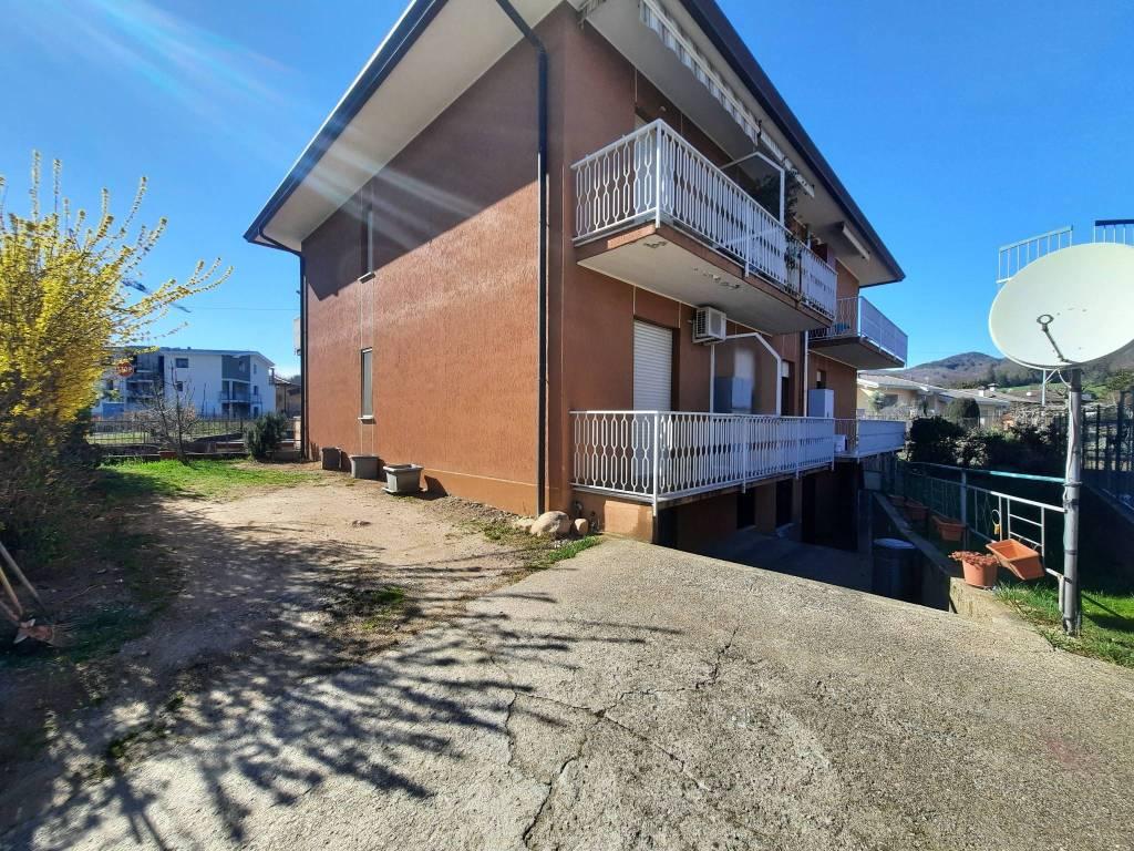 Appartamento in vendita a Induno Olona, 3 locali, prezzo € 78.000 | PortaleAgenzieImmobiliari.it