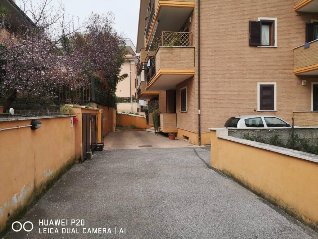 Box / Garage in vendita a Marino, 9999 locali, prezzo € 30.000 | CambioCasa.it