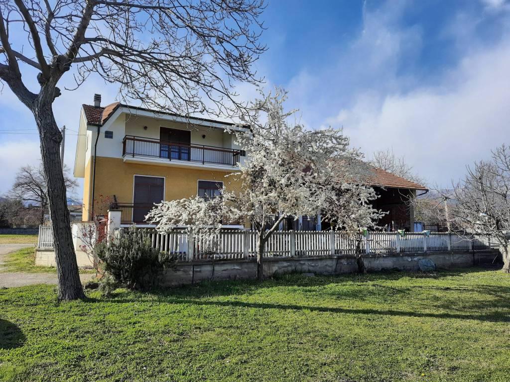 Villa in vendita a Mathi, 5 locali, prezzo € 149.000 | PortaleAgenzieImmobiliari.it