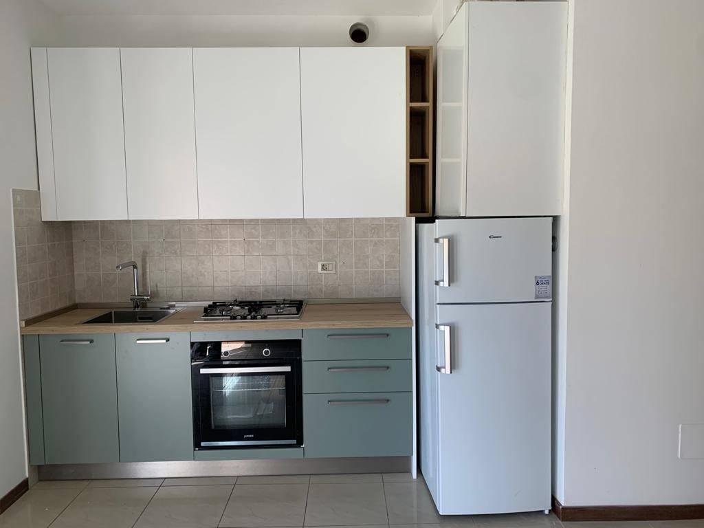 Appartamento in Affitto a Segrate: 2 locali, 60 mq