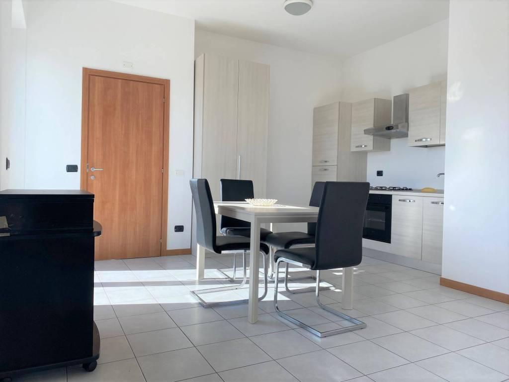 Appartamento in affitto a San Pietro in Cariano, 1 locali, prezzo € 300   CambioCasa.it