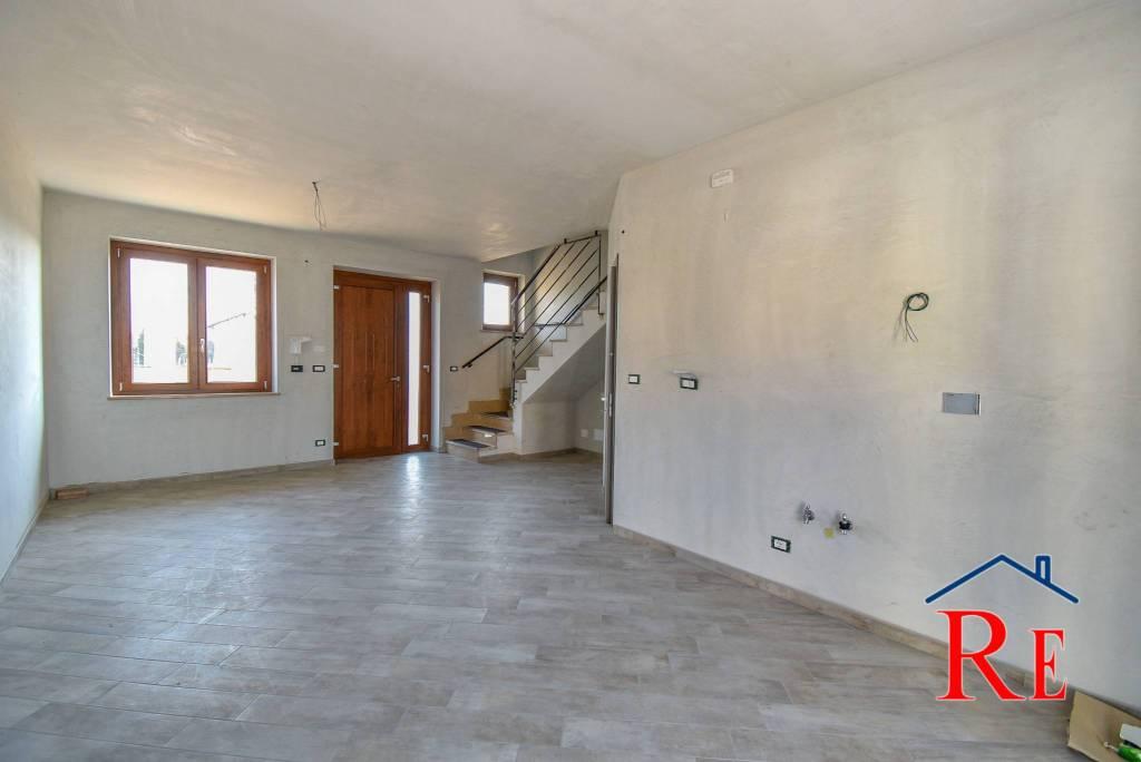 Villa a Schiera in vendita a Faule, 3 locali, prezzo € 179.000 | PortaleAgenzieImmobiliari.it