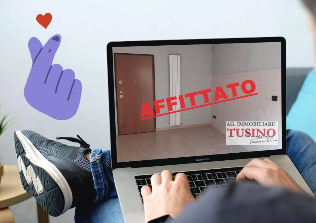Appartamento in affitto a Foglizzo, 2 locali, prezzo € 350 | CambioCasa.it