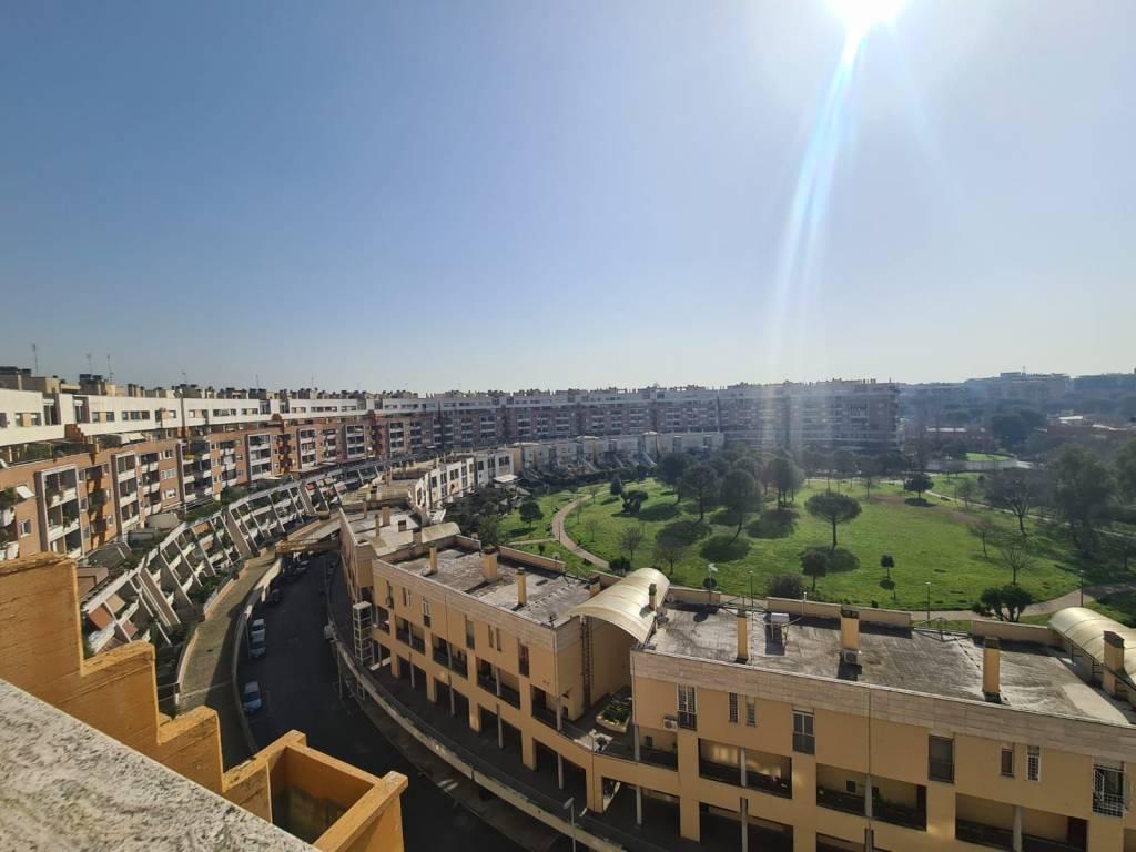 Attico / Mansarda in vendita a Roma, 2 locali, zona Zona: 21 . Laurentina, prezzo € 275.000 | CambioCasa.it
