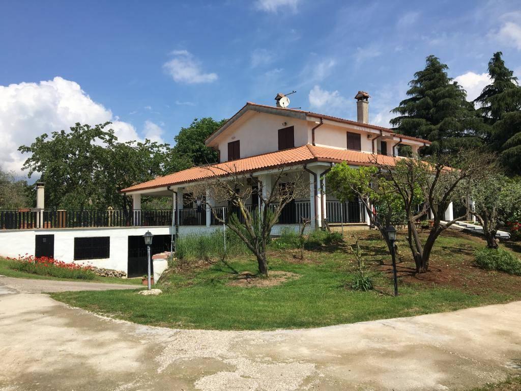 Appartamento in vendita a Fiano Romano, 4 locali, prezzo € 155.000   PortaleAgenzieImmobiliari.it