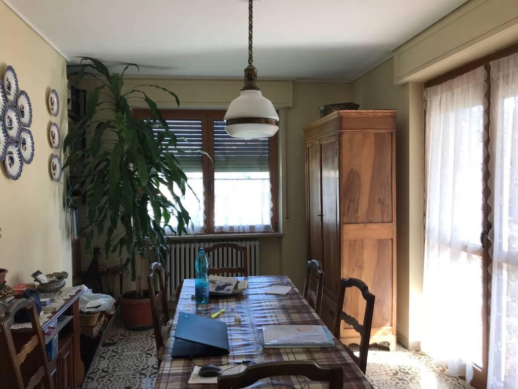 Appartamento in vendita a Borgo San Dalmazzo, 6 locali, prezzo € 215.000 | PortaleAgenzieImmobiliari.it