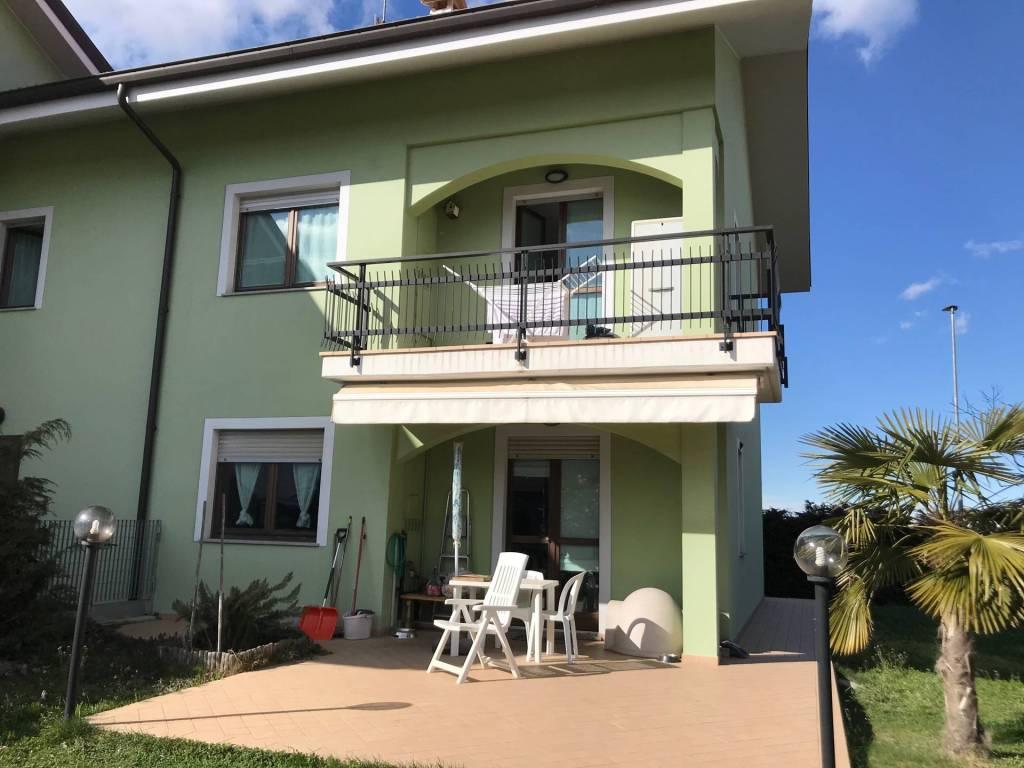 Appartamento in vendita a Borgo San Dalmazzo, 4 locali, Trattative riservate | PortaleAgenzieImmobiliari.it