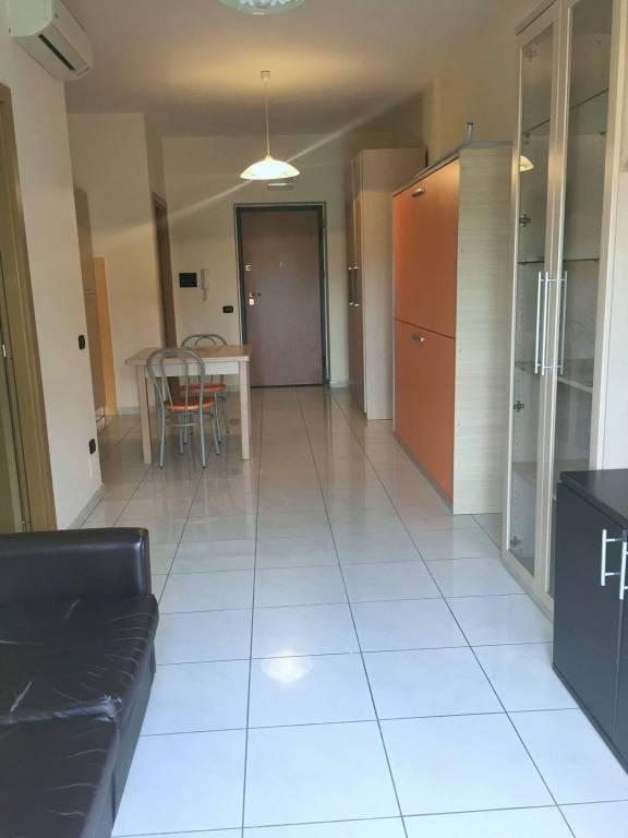 Appartamento in ottime condizioni arredato in affitto Rif. 8605244