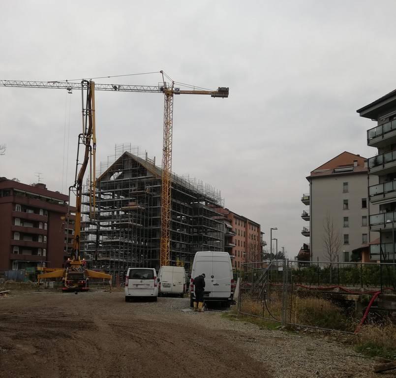 A Monza Bilocale  in Vendita